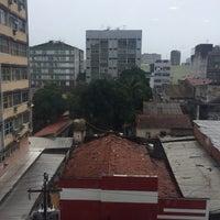 Photo taken at Banco do Brasil by Kilder V. on 7/5/2017