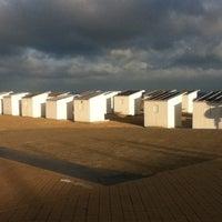 Photo prise au Zeedijk Oostende par Delfien S. le5/17/2013