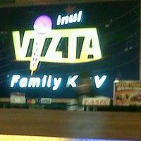 Photo taken at Inul Vizta by Shely E. on 10/21/2012