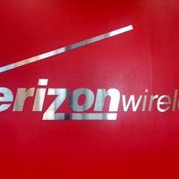 Photo taken at Verizon by Sean D. on 3/31/2014