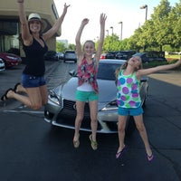 Photo taken at Meade Lexus of Southfield by Meade Lexus of Southfield on 8/19/2015