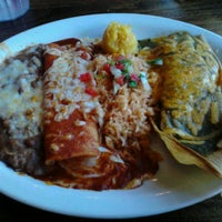 Photo taken at El Torito by Sal C. on 8/22/2013