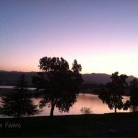 Photo taken at Lake Ming by Michelle M. on 10/13/2013