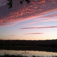 Photo taken at Lake Ming by Michelle M. on 8/18/2013