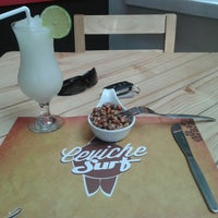 Photo taken at Ceviche Surf by william j. on 3/2/2013