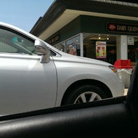 Photo taken at Dairy Queen by Richard S. on 6/23/2013