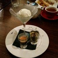 Photo taken at Bluestone Restaurant & Bar by vicbeeroclock on 6/7/2015