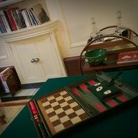 Photo taken at Hotel Britania by Telmo M. on 3/6/2013