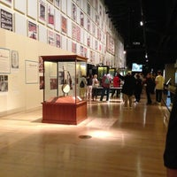 Photo taken at Country Music Hall of Fame and Museum by Melissa G. on 5/10/2013