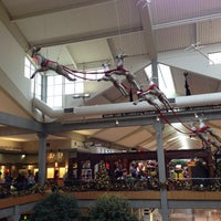 Photo taken at Bellevue Square by Agent M. on 12/16/2012