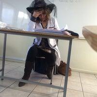 Photo taken at Preuniversitario Pedro de Valdivia by Constanza G. on 7/8/2014