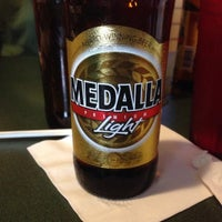 Photo taken at Latin House Grill by Gustavo V. on 9/19/2013