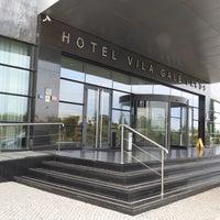 Foto tirada no(a) Hotel Vila Galé Lagos por Sérgio V. em 11/3/2016