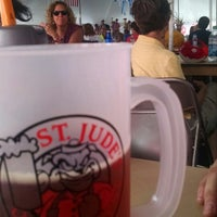 Photo taken at Saint Jude Catholic Church by Dennis S. on 9/28/2014