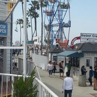 Photo taken at Balboa Fun Zone by JC on 4/7/2013