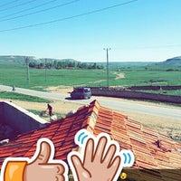 Photo taken at Polatlı Ilıca Köyü by Eren Y. on 4/20/2016