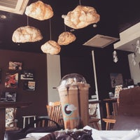 Photo taken at Coffee Dream by nicole a. on 1/27/2017