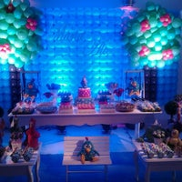 Photo taken at La Riviera Buffet by Evaldo F. on 6/14/2013