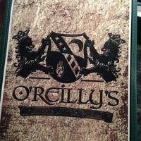 Photo taken at O'Reilly's Irish Bar & Restaurant by Stacy B. on 3/1/2013