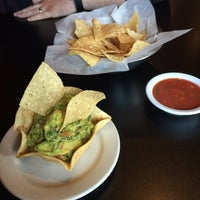 Photo taken at Botanas Restaurant and Bar by Lydia W. on 3/8/2017