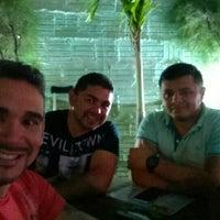 Photo taken at Senhor Bar by Joany M. on 8/29/2015