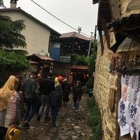 5/21/2017 tarihinde Kamil K.ziyaretçi tarafından Cumalıkızık Kınalıkar Konağı'de çekilen fotoğraf