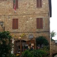 Photo taken at Trattoria Latte di Luna by AKY on 11/18/2013