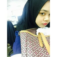 Photo taken at Bank Simpanan National by Syxx x. on 8/21/2015