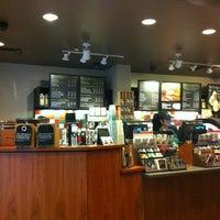 Photo taken at Starbucks by Brian M. on 10/27/2012