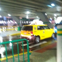 Photo taken at Taxi Stand by Greg M. on 1/11/2013