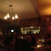 Foto scattata a Zebu Grill Restaurant da Mark M. il 7/4/2013