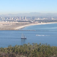 Photo taken at Cabrillo National Monument by Christina C. on 1/5/2013