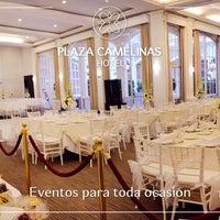 Foto tomada en Hotel Plaza Camelinas por Hotel Plaza Camelinas el 12/9/2016