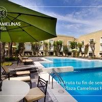 Foto tomada en Hotel Plaza Camelinas por Hotel Plaza Camelinas el 10/19/2016
