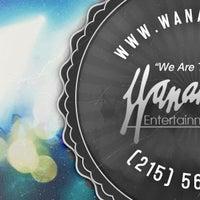 Photo taken at Wanamaker Entertainment Group by Wanamaker Entertainment Group on 8/21/2015