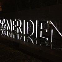 11/18/2012 tarihinde Orhan A.ziyaretçi tarafından Le Meridien'de çekilen fotoğraf