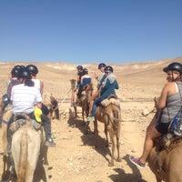 Photo taken at Kfar Hanokdim by Maria S. on 6/9/2016