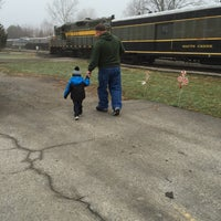 Photo taken at Dinner Train-The Old Road by Andrew B. on 12/5/2015