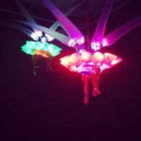 Photo taken at RMIT Gallery by dqktr on 9/15/2012