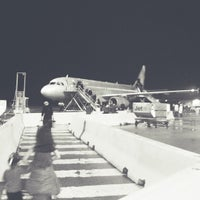 Photo taken at Newcastle Airport (NTL) by dqktr on 7/1/2013