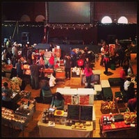 Photo taken at Somerville Winter Farmers Market by Kate Y. on 2/16/2013