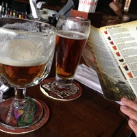 รูปภาพถ่ายที่ Tampa Bay Brewing Company โดย Shanté S. เมื่อ 5/28/2013