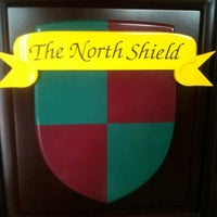 6/14/2013 tarihinde Okan ツ.ziyaretçi tarafından The North Shield'de çekilen fotoğraf
