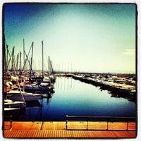 7/18/2013 tarihinde Okan ツ.ziyaretçi tarafından MarinTurk İstanbul City Port'de çekilen fotoğraf