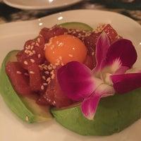 Photo taken at Island Cafe HANA by Sara S. on 3/25/2016