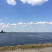 Photo taken at Рибачок by Олег Д. on 6/26/2016