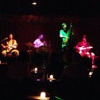 Photo taken at Terra Blues by Bryan T. on 3/1/2013