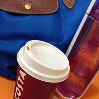 Photo taken at Costa Coffee by Melissa V. on 8/20/2013