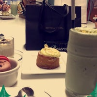 Photo taken at Nespresso Boutique by NBB on 7/31/2016
