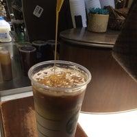 Photo taken at Starbucks by Danielle S. on 4/4/2014